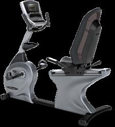 Vision Fitness R40i Elegant Ligfiets