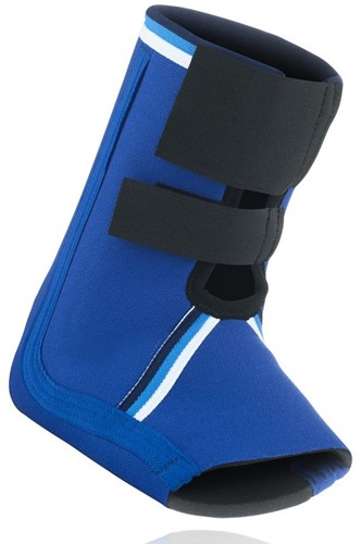 Rehband Blue Line Ankle Support