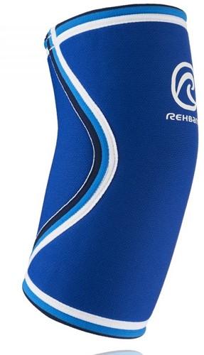 Rehband Blue Line Elleboogbrace-2