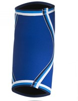 Rehband Blue Line Elbow Support-3