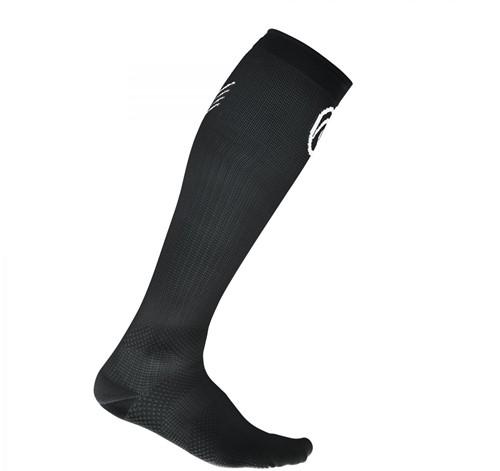 Rehband Compressie Sokken Zwart-3