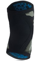 Rehband Elbow Support 5MM RX Black/Camo-2