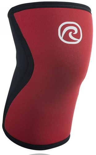 Rehband Kniebrace RX 5MM Red