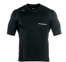 Rehband Raw Top Short Sleeve Men