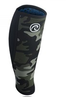 Rehband Shin/Calf Support RX 5MM Black/Camo-1