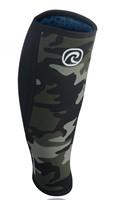 Rehband Shin/Calf Support RX 5MM Black/Camo