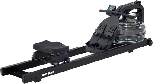 Kettler AquaRower 500 Roeitrainer - Gratis trainingsschema