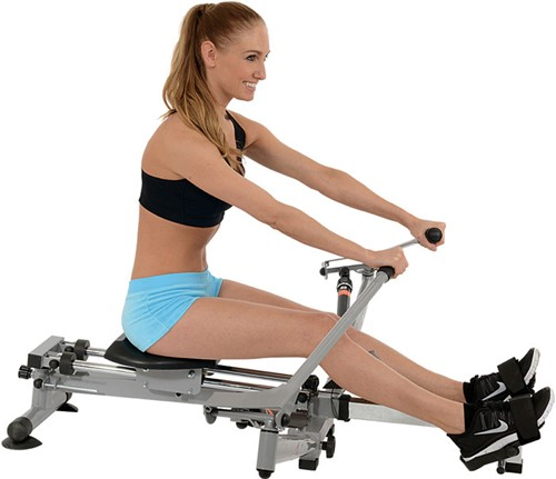 Christopeit Rower Accord Roeitrainer - Gratis trainingsschema -2
