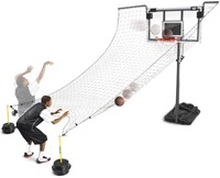 SKLZ Rapid Fire ll - basketbal retoursysteem -1