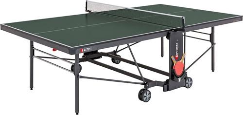 Sponeta S4-72I Indoor Tafeltennistafel