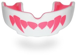SafeJawz Pink Mouthguard