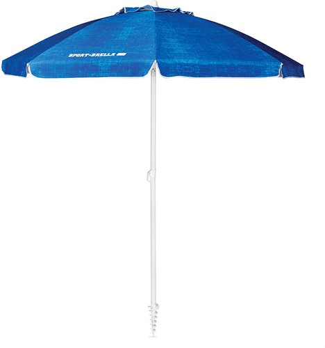 Sport-Brella Core Parasol - Blauw