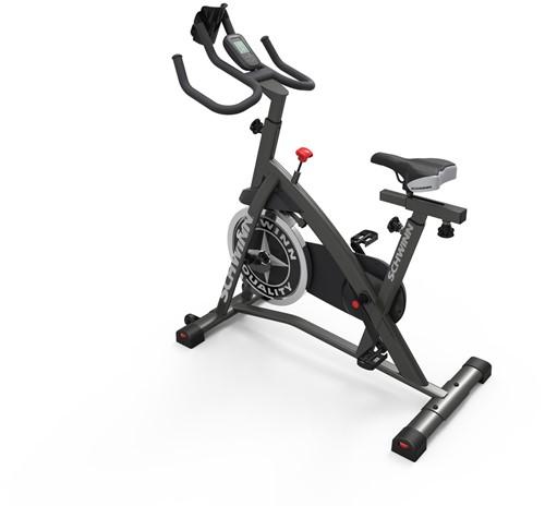 Schwinn IC2i Indoor Cycle - Spinningfiets - Gratis trainingsschema