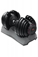 Selecttech Dumbellset (2 tot 24 kg)-2