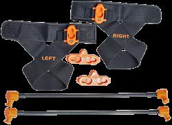 Shadow Boxer - Leg Accelerator