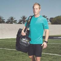 SKLZ Duffle Bag Sporttas