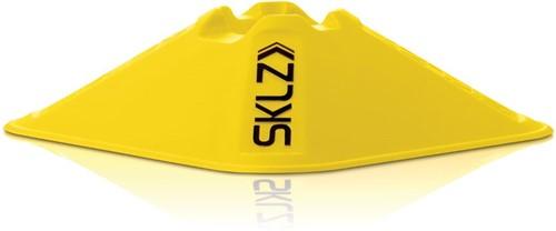 SKLZ Pro Training Agility Cones - 5 cm - 20 stuks - Verpakking beschadigd