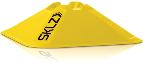 SKLZ Pro Training Agility Cones - 5 cm - 20 stuks - Verpakking beschadigd-3