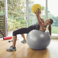 SKLZ Stability Ball - Fitnessbal 55 cm-2