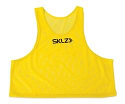 SKLZ Training Vest ( Geel - Volwassenen )