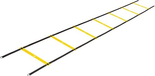 VirtuFit Speed Ladder 4 Meter met Tas