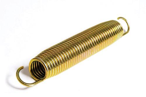 Salta Trampoline veren - 140 mm - 10 stuks