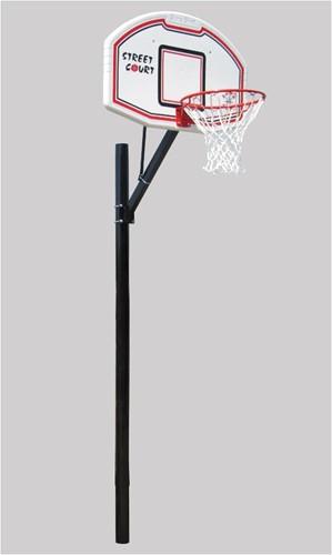Sureshot Unit New York Basketbalpaal - Inground