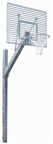 Sureshot Unit Amsterdam Basketbalpaal