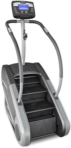 Evocardio STM2000 Stair Mill - Stair Climber - Gratis Trainingsschema