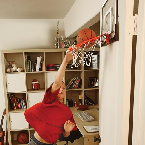 Pro Mini Hoop Basket