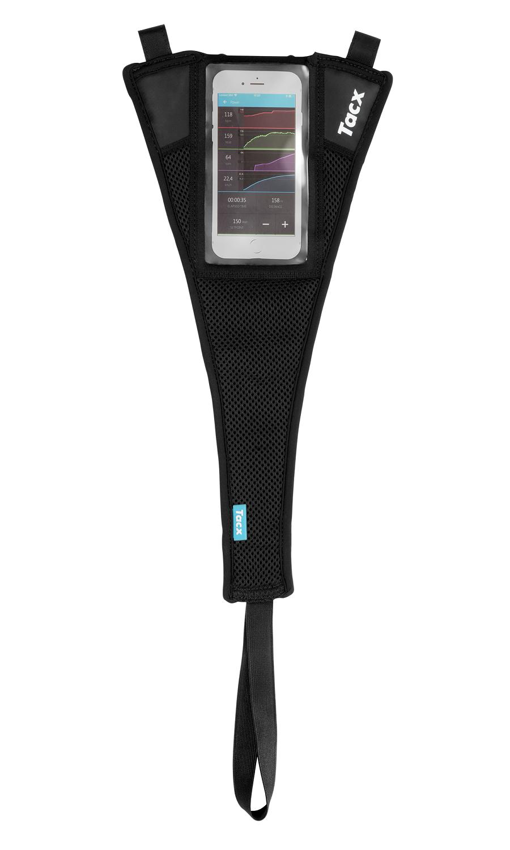 Tacx Smartphone Zweetdoek T2931