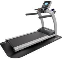 Life Fitness Premium Onderlegmat 250 x 100-3