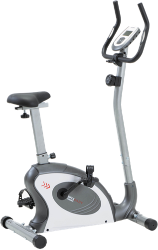 Toorx Senior Hometrainer BRX-Easy - Gratis trainingsschema