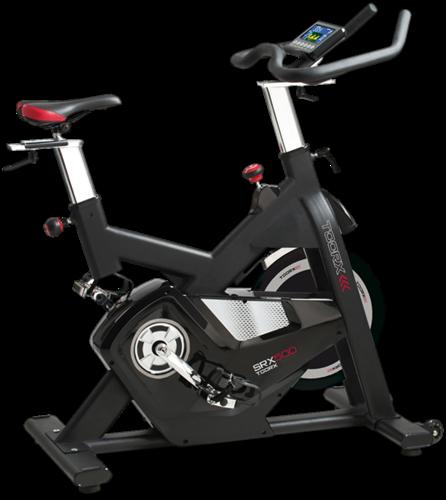 Toorx SRX-500 Indoor Cycle Spinningfiets - Gratis trainingsschema - Tweedekans