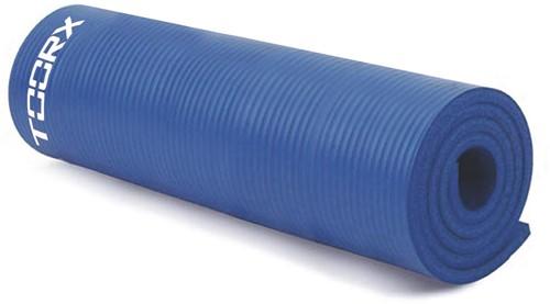Toorx Fitnessmat Pro met Ophangogen