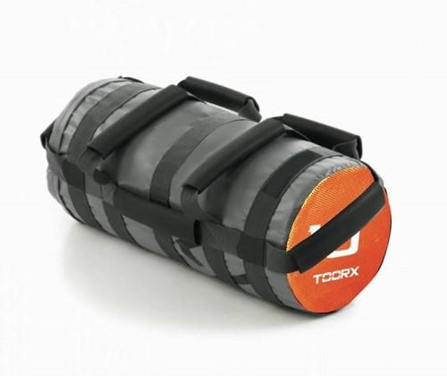 Toorx Powerbag met 7 Hendels - 10 kg