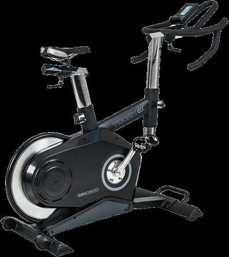 Toorx SRX-3500 Indoor Cycle - Gratis trainingsschema - Tweedekans