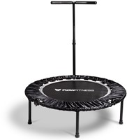 Flow Fitness FT70 Trampoline - 70cm