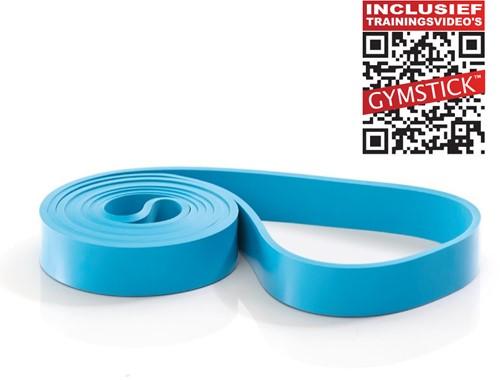 Gymstick Active power band - Met Online Trainingsvideo's - Medium