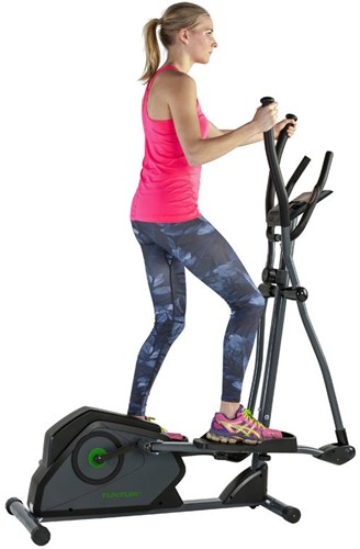 tunturi cardio fit c30 crosstrainer model