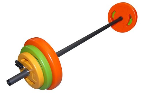 Tunturi Pump Set 20 kg