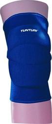 Tunturi Volleybal Kniebeschermer - Blauw