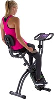 Tunturi Cardio Fit B25 X-Bike Folding Bike Hometrainer-3