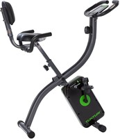 Tunturi Cardio Fit B25 X-Bike Folding Bike-1