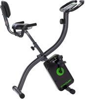 Tunturi Cardio Fit B25 X-Bike Folding Bike Hometrainer-1
