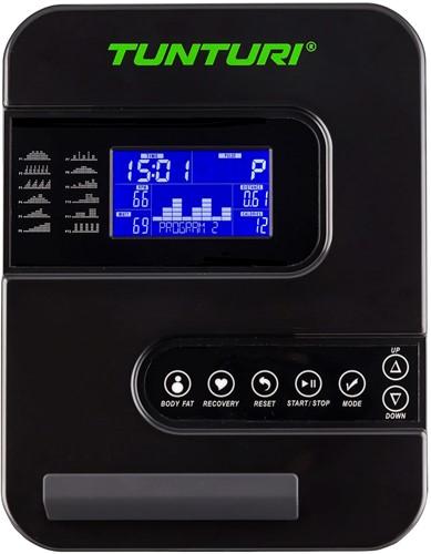 Tunturi Cardio Fit E30 Ergometer Hometrainer - Gratis trainingsschema