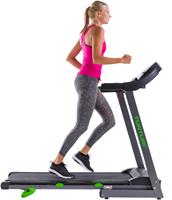 Tunturi Cardio Fit T30 Loopband - Gratis trainingsschema