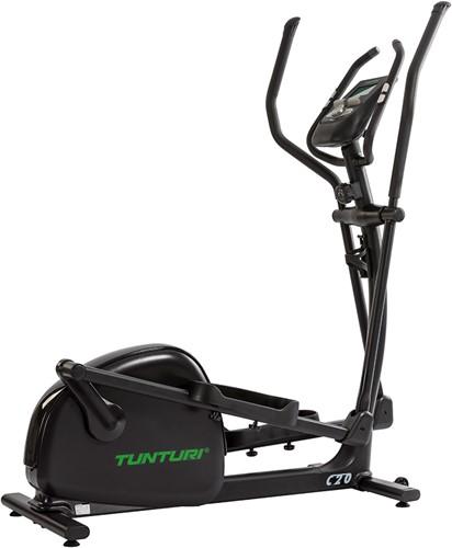 Tunturi Competence C20-R Crosstrainer - Gratis trainingsschema