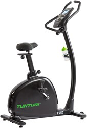 Tunturi Competence F40 Hometrainer - Gratis trainingsschema