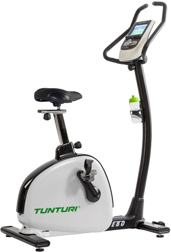 Tunturi Endurance E80 Hometrainer - Gratis trainingsschema